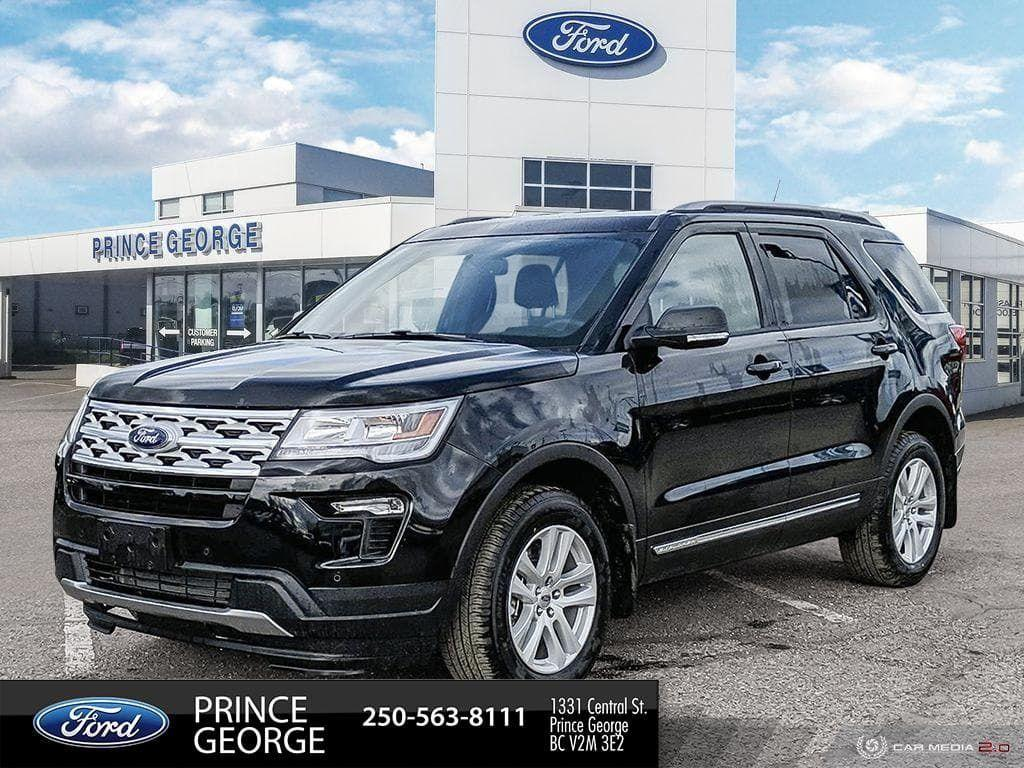 2019 Ford Explorer XLT | $4,487 in Savings | Best Ford Deal Sport Utility