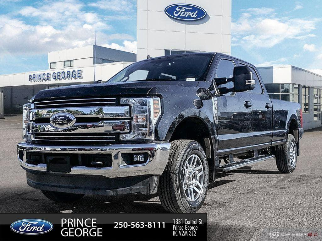 2019 Ford Super Duty F-350 SRW Lariat | $10,136 in Savings | Best Ford Deal Crew Cab Pickup